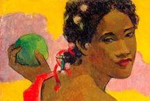 1920 ⁞ Paul Gauguin