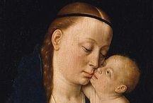 1515 ⁞ Dirk Bouts / Netherlandish painter (1415 – 1475)