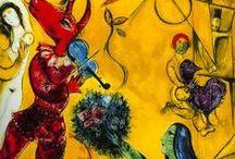 1920 ⁞ Marc Chagall