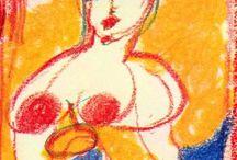 1920 ⁞ Aloïse Corbaz