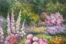 Art Home Sweet Home