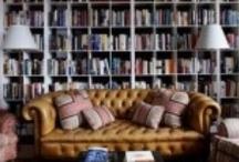 My Future Library / by Ashley Herridge