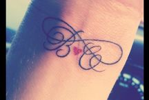 Tattoo & Piercing ideas