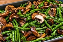 Side Dish Recipes / Side Dish Recipes / by Michelle Elson