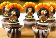 Thanksgiving / by Benni Rienzo Radic