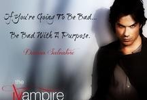 Vampire Diaries ♥ Ian S.