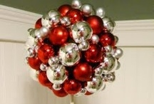 Merry Christmas / by Ashley Herridge