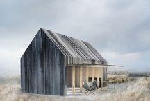 Arkitektur - Architecture