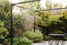 Trädgård - Gardens