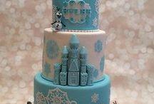 My Cakes and Cupcakes / by Benni Rienzo Radic