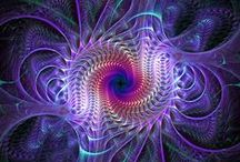 Fractal Art / by Vail Natural Medicine