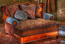 furniture and stuff / by Shelia Spurlin