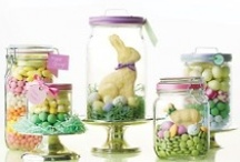 Holidays: Easter and Spring / by Erica Clark