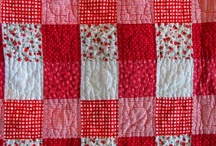 Quilts and quilting / Quilts I like, as well as quilting patterns and tutorials / by Kathy Dan