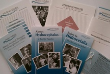 Helpful Resources / HA produces a wide assortment of publications and products to help you learn about—and live with—hydrocephalus. If you have hydrocephalus, you are not alone. We are here for you!  www.hydroassoc.org
