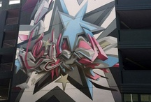 Graffiti / by Marc Lassoff