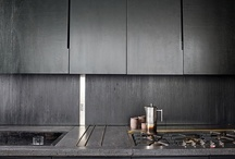 Kitchen - black