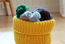 Knitting / by Stephanie Rhodes