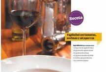 Gastroetc / by Todo en Domingo (El Nacional, Venezuela)