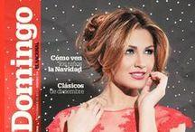Nuestras portadas / by Todo en Domingo (El Nacional, Venezuela)