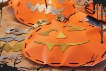 Halloween Knutselideeën