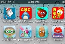 ABC..123..and kids stuff / by Shelia Spurlin