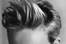 Cute Hairstyles / by Lesley Stewart