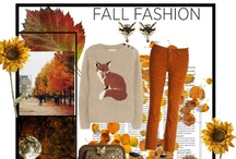 My Polyvore Creations  / What you wear is how you present yourself to the world, especially today when human contacts go so fast. Fashion is instant language.