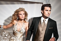 Tuxedo's by Dietz from Jim's Formal Wear / Jim's Formal Wear services the nation's largest network of formalwear retailers who provide tuxedo rentals for any wedding, prom, black tie event or quinceañera.