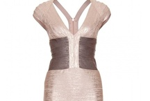 Wear: Bandage & Bodycon Dresses  / Fashions fade, style is eternal. / by Jessica Diaz