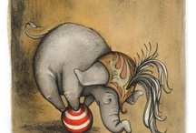 Circus Lesideeën / by paula prevoo