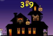 Halloween Digibord
