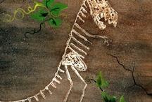 Dino's Knutselideeën / by paula prevoo