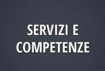 Servizi e Competenze / Servizi e competenze di Comparto web