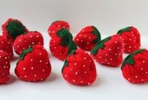 Fruit Knutselideeën Vlw