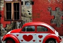 hearts / by Shelia Spurlin
