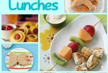 Kid-Friendly Recipes / Recipes for Kids | Kid Friendly Lunches | Snacks for Kids | After School Snacks | Healthy Snacks for Kids | Recipes Kids Will Eat