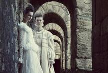 Vanity Fair Shoot in Scotland / by Location Scotland