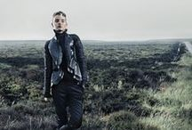 Marie Claire Italia Shoot in Scotland / by Location Scotland