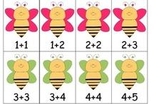 Bijen Lesideeën