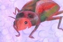 Insekten Digibord