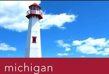 Smitten with the Mitten / by A Healthier Michigan