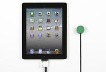 ICT: Ipad en Iphone