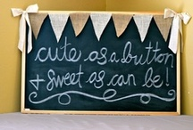 Cute as a Button, Gwynevere / by Ashley Herridge