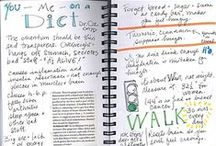 Journaling- Weight Loss   / by Jessica Diaz