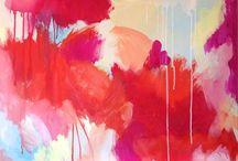 Paintings and illustrations ecalonje / Elena Calonje's artwork