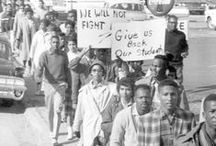 Civil Rights in Florida / Explore more from the Florida Photographic Collection and other collections from the State Library and Archives of Florida, including video, audio, educational resources and more at FloridaMemory.com.  / by Florida Memory