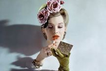 """The Vault Series: A Life Adorned / See what we keep inside the Vault at our special exhibitions! Never before seen glitz and glamor in """"A Life Adorned: Lavish Accessories."""" Co-curated by Elizabeth Doyle & Lynn Yaeger."""