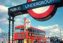 Luminous London / London-spiration