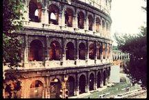 Roaring Rome